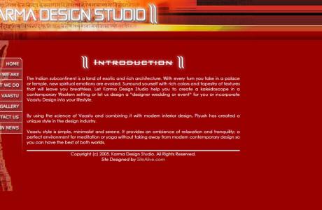 Karma Design Studios