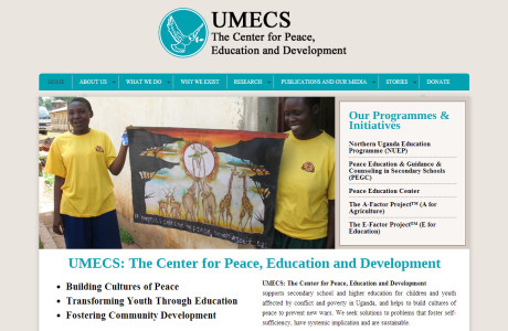 UMECS.org